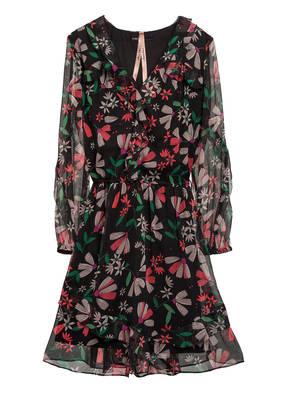 MARC CAIN Kleid mit Volants
