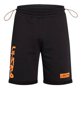 HERON PRESTON Sweatshorts