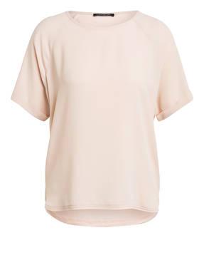 LUISA CERANO T-Shirt mit Seide
