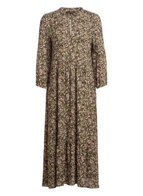 LUISA CERANO Kleid mit 3/4-Arm