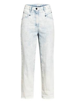 LUISA CERANO Mom Jeans