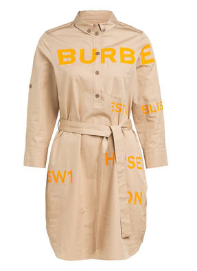 BURBERRY Kleid KILEY