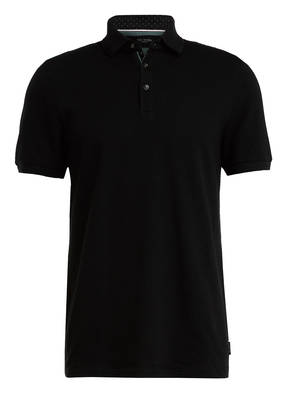 TED BAKER Strick-Poloshirt INFUSE