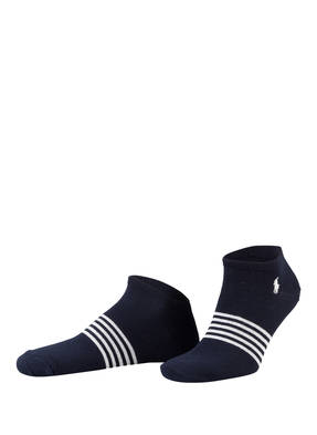 POLO RALPH LAUREN 3er-Pack Sneakersocken