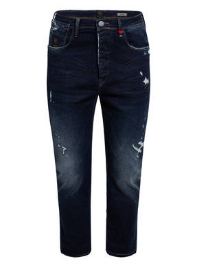 ER ELIAS RUMELIS Destroyed Jeans Regular Fit