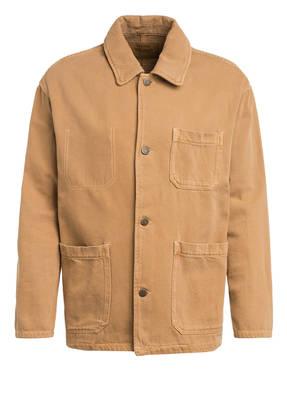 American Vintage Jeansjacke TINE
