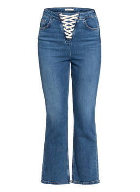 maje 7/8-Jeans PAPER