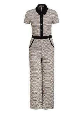 maje Tweed-Jumpsuits PENALA