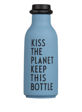 DESIGN LETTERS Trinkflasche TO GO