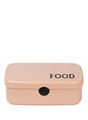 DESIGN LETTERS Lunchbox