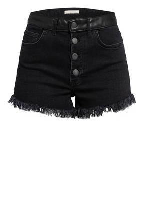 maje Jeans-Shorts IRINO