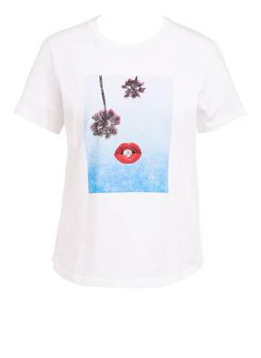 maje T-Shirt TIME