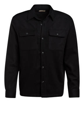 Nudie Jeans Flanell-Overshirt STEN