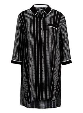 DKNY Nachthemd COLOR THEORY mit 3/4-Arm