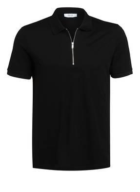 REISS Piqué-Poloshirt JUDE