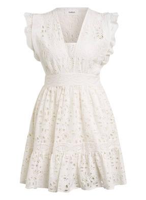ba&sh Kleid BAILEY aus Lochspitze