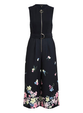 TED BAKER Jumpsuit COSETEE