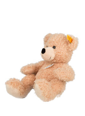 Steiff Teddybär-Kuscheltier FYNN mit Koffer