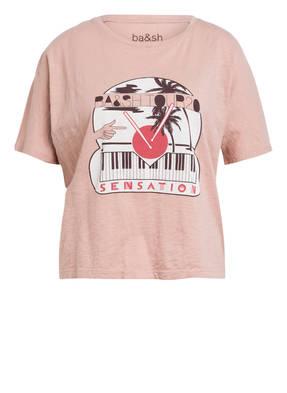 ba&sh T-Shirt PINK