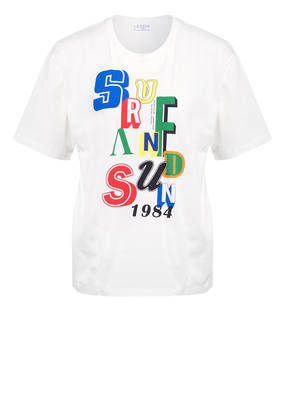 CLAUDIE PIERLOT T-Shirt TOSURF