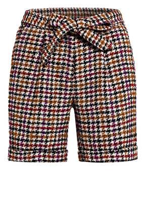 STEFFEN SCHRAUT Tweed-Shorts