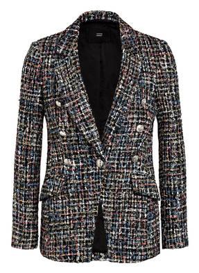 STEFFEN SCHRAUT Tweed-Blazer