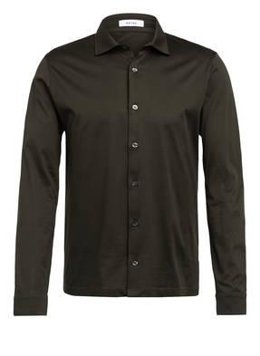 REISS Jerseyhemd CHAPTER Slim Fit