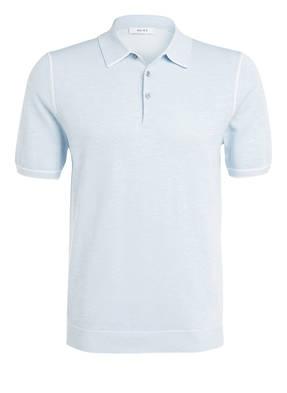 REISS Strickshirt PEDRO