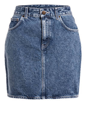 American Vintage Jeansrock WIPY