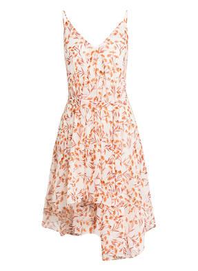 maje Kleid RISOTA mit Volantbesatz