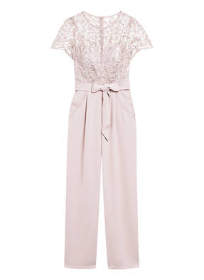 Phase Eight Jumpsuit KIRA mi Spitzenbesatz