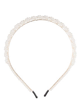 gftd Haarreif mit Perlenbesatz