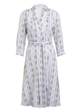 damsel in a dress Kleid ENNIS in Wickeloptik mit 3/4-Arm