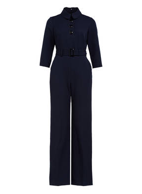 damsel in a dress Jumpsuit ADIE mit 3/4-Arm