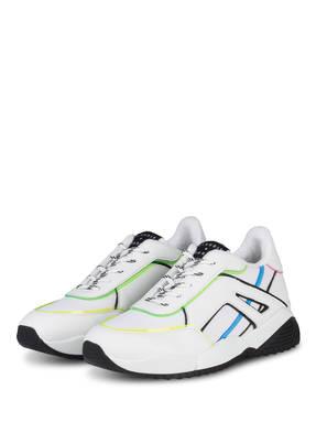 CLAUDIE PIERLOT Plateau-Sneaker AFFINITY