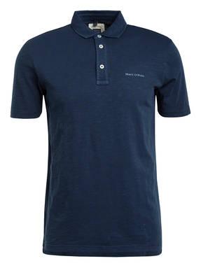 Marc O'Polo Jersey-Poloshirt Shaped Fit