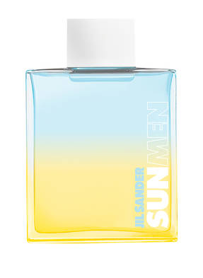 JIL SANDER FRAGRANCES SUN MEN SUMMER EDITION