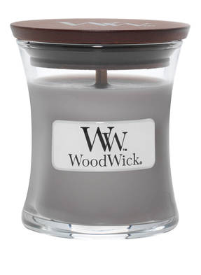 WoodWick SUEDE & SANDALWOOD