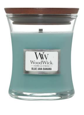 WoodWick BLUE JAVA BANANA