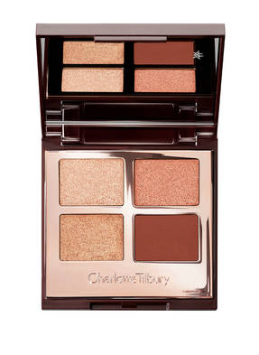 Charlotte Tilbury LUXURY PALETTE – COPPER CHARGE