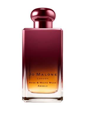 JO MALONE LONDON ROSE & WHITE MUSK ABSOLU