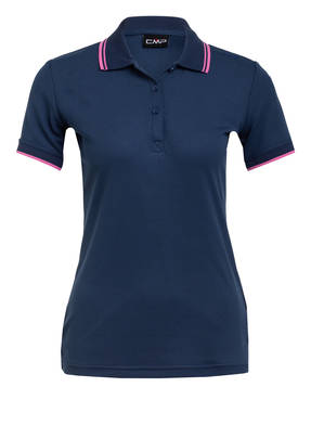CMP Funktions-Poloshirt COOLMAX