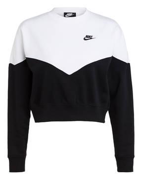 Nike Sweatshirt HERITAGE