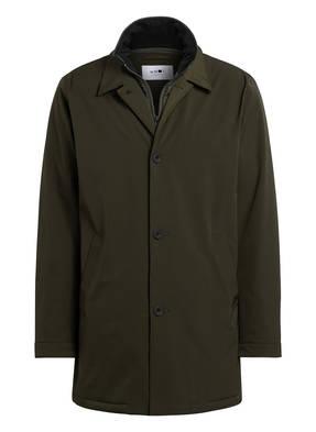 NN07 Mantel BLAKE mit herausnehmbarer Blende