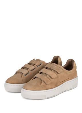 sandro Plateau-Sneaker