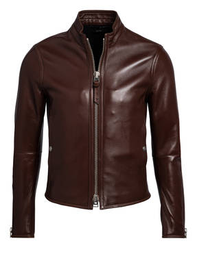 TOM FORD Lederjacke