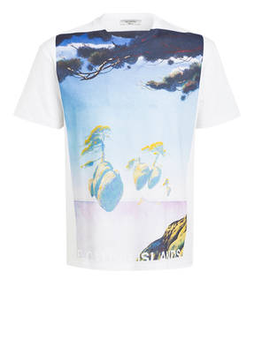 VALENTINO T-Shirt FLOATING ISLANDS