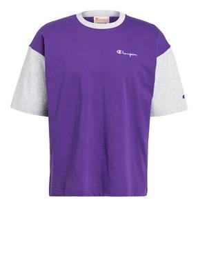 Champion Oversized-Shirt