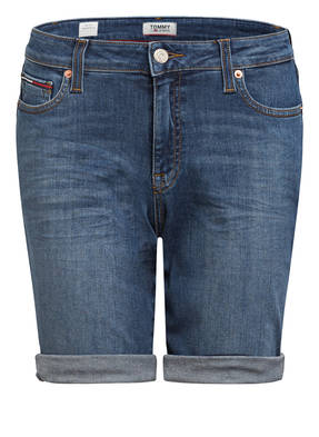 TOMMY JEANS Jeans-Shorts