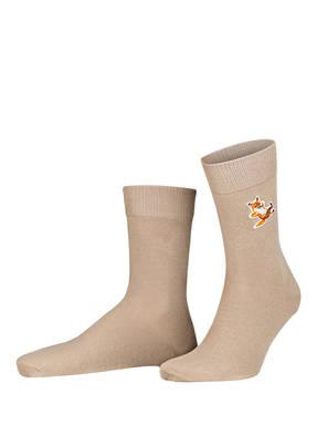 MAISON KITSUNÉ Socken